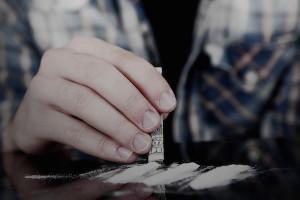 Cocaine drug crimes St Paul, MN